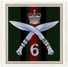 6th Queen Elizabeth's Own Gurkha Rifles