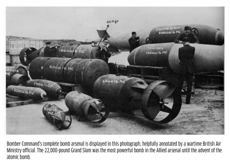 Bombs 2