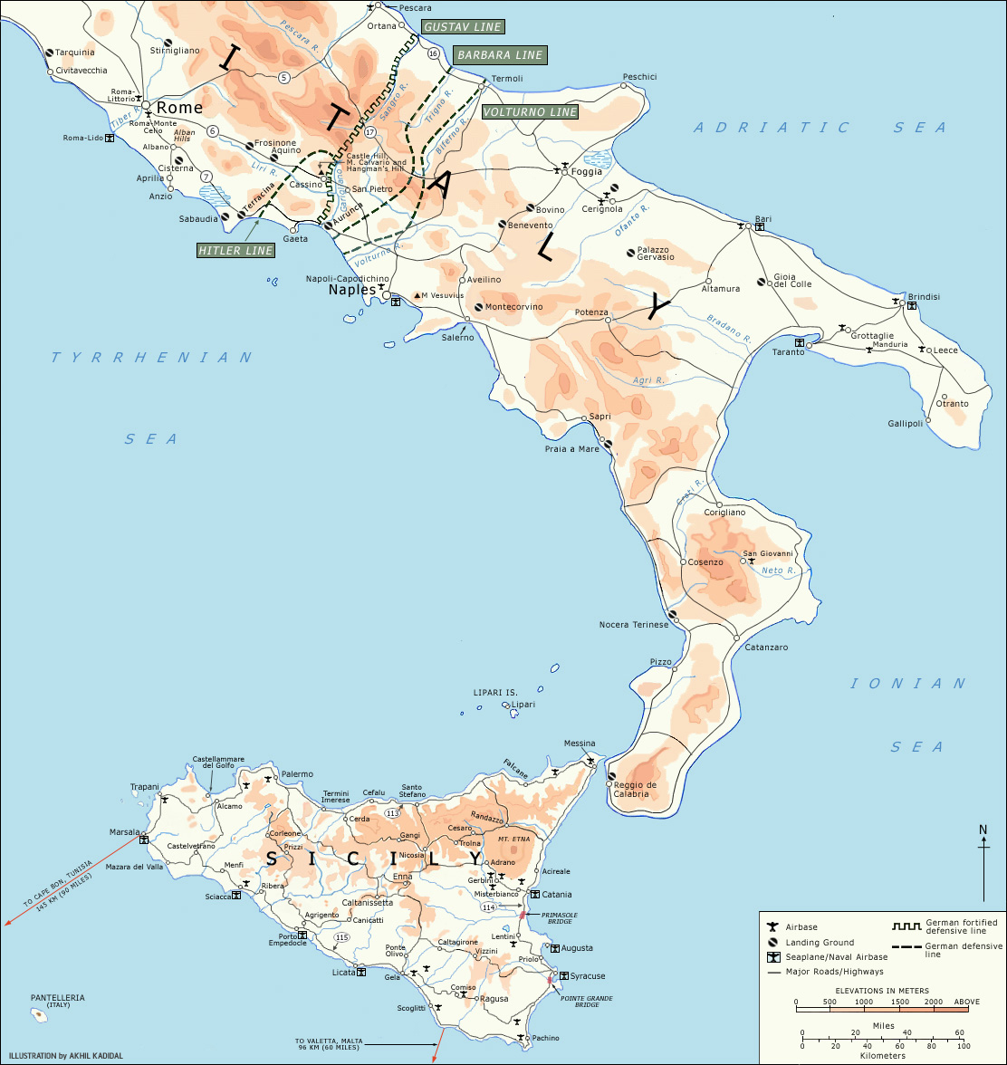italys decision to enter wwii Italians in world war ii when italy entered the war in 1940, its forces were equipped more in line with the first world war, rather than the second (1/5) dangerous missions - taranto - world war ii italy's artillery included vestiges of the previous century.