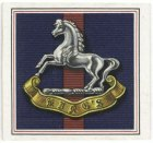 The King's own (Liverpool) Regiment