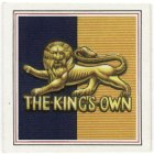 The King's own Royal Regiment