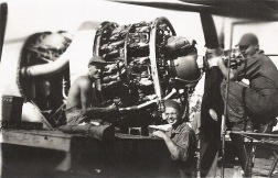 New P47 engine