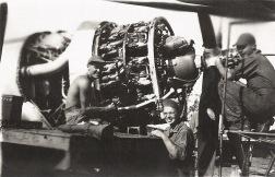 New P47 engine