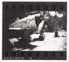 Norman with P47