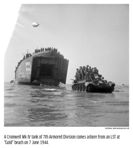 Normandy 1