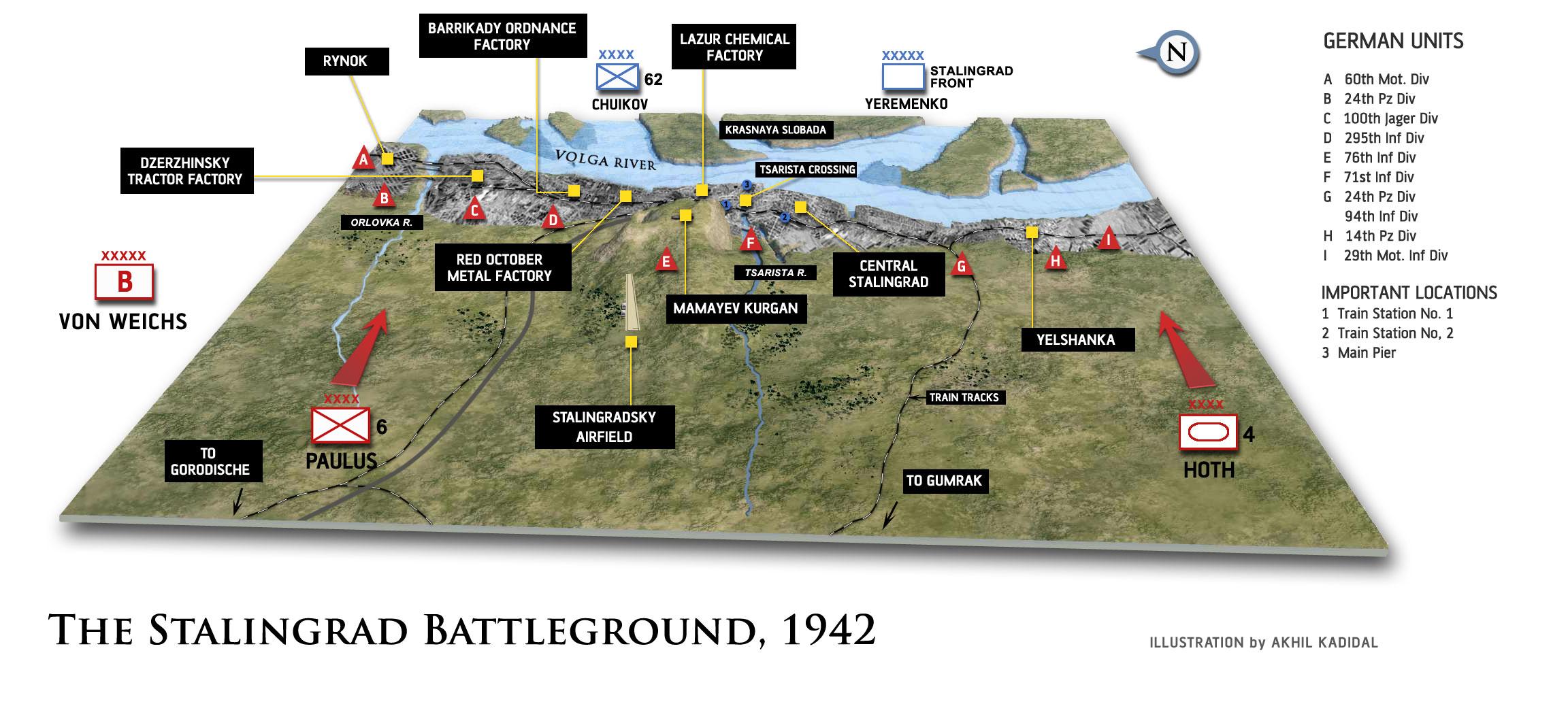 Stalingrad Karte Europa.Alle Sieben Sekunden Stirbt Ein Deutscher Soldat In Der Hölle Von