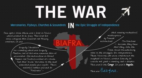 Biafra Mast