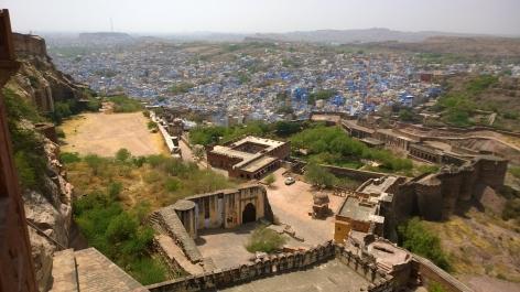 Jodhpur Fort 6
