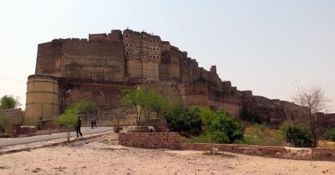 Jodhpur Fort 7