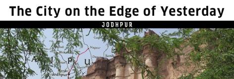 Jodhpur Masthead