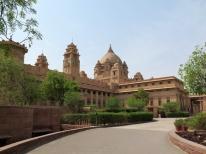 Jodhpur - Umaid Bhawan