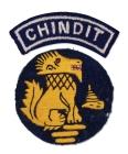 Chindit-Logo