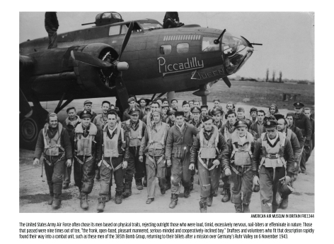 B-17 aircrews 1