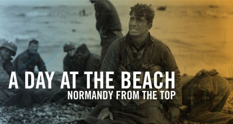 Masthead-Normandy