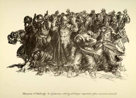 Brodie - Malmedy Massacre